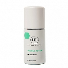 Holy Land DOUBLE ACTION Face Lotion лосьон д/лица 250 мл