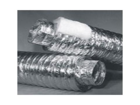 Шумоглушитель Diaflex SONODFA-SH (D=127мм 1 м)