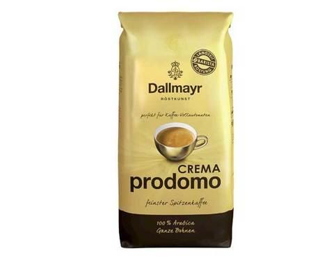 Кофе в зернах Dallmayr Crema Prodomo, 1 кг