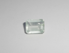 Аквамарин 10.1 x 7.9 мм прямоугольник