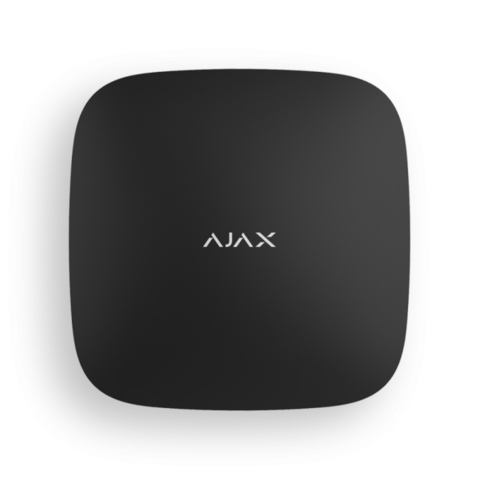 Смарт-центр Ajax Hub Plus BLACK