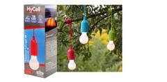 Светодиодная лампочка HyCell Pull