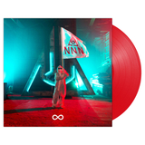 Black Futures / Never Not Nothing (Coloured Vinyl)(LP)