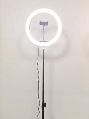 Кольцевая лампа светодиодная 26 см (Ring Fill Light)