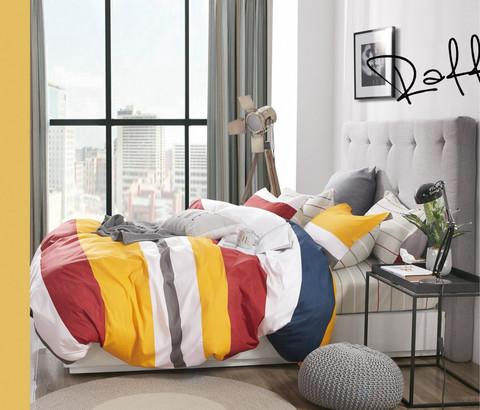 Детское постельное белье в сатине Valtery-DS 74