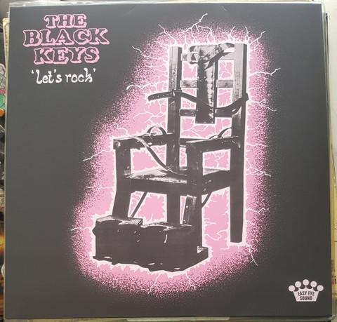 Black Keys - Let's Rock