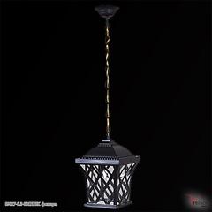 09017-0.3-001H BK фонарь
