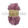 Wool Sea Fancy Fur 21 (брусника)