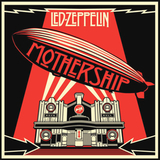Led Zeppelin / Mothership: The Very Best Of Led Zeppelin (RU)(2CD)