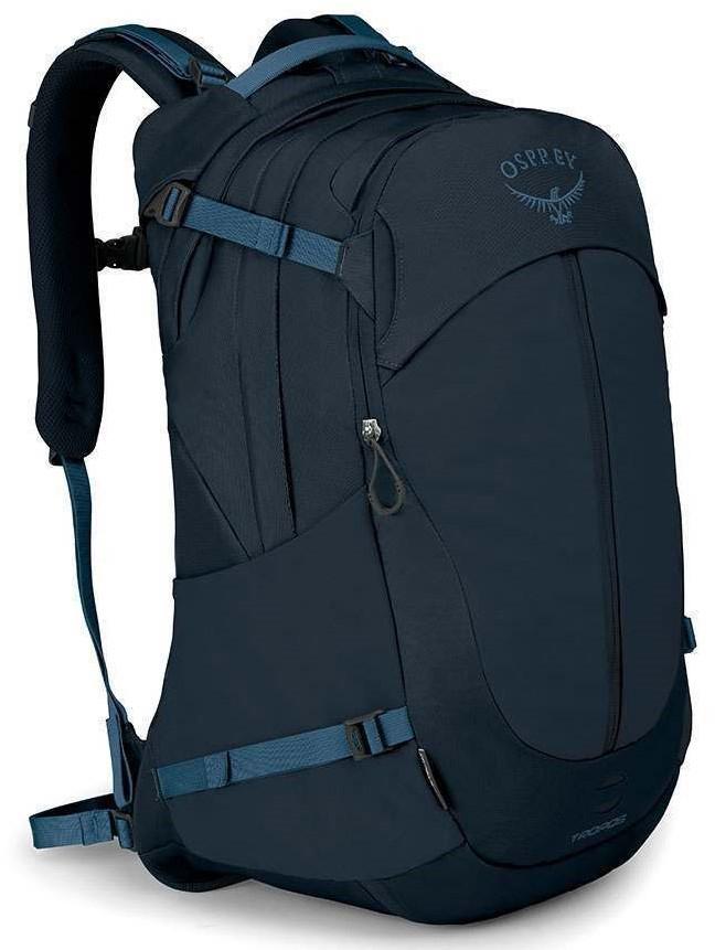 Городские рюкзаки Рюкзак Osprey Tropos 34 Kraken Blue tropos_f19_side_kraken_blue.jpg