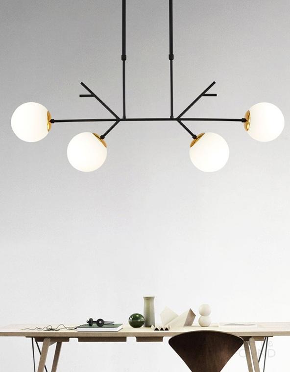 Подвесной светильник Sievi