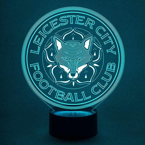 Лестер Сити ( LCFC - Leicester City)