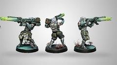Kurgat, Reg. of Assault Engineers (Autocannon)