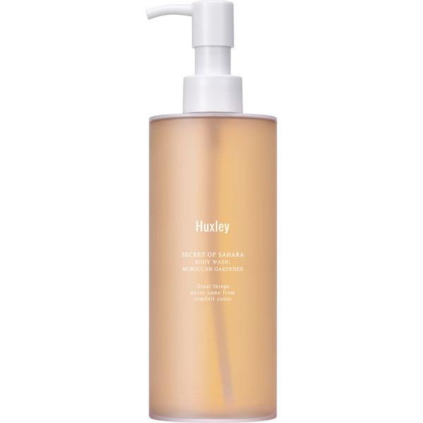 Гель для душа Huxley Secret of Sahara Body Wash 300 мл