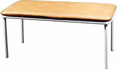 Банкетка М111/2, двухместная - фото