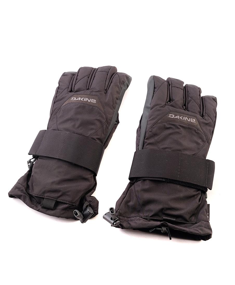 Перчатки Перчатки Dakine Nova Wristguard Glove Black gy1t9ppv6r14s1m.jpg