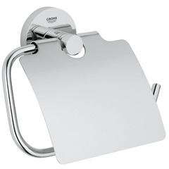 Держатель туалетной бумаги Grohe Essentials 40367001 фото