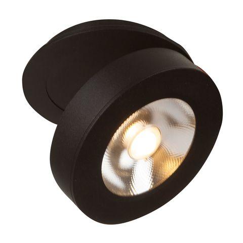 Встраиваемый светильник Maytoni Magic DL2003-L12B