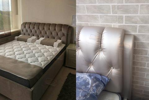 Кровать Сонум Оlivia (Оливия) с основанием