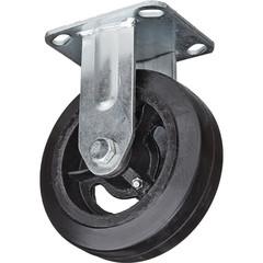 Колесо для тележки FCd 160 неповоротное 160 мм