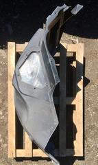 Подкрылок правый МАН ТГА для грузовых автомобилей, б/у.   Оригинальные номера - 81612300212, 81612300214