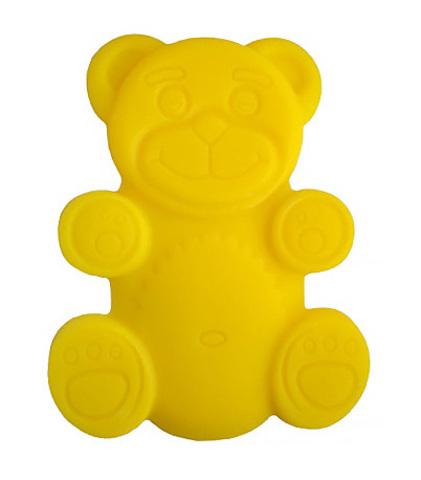 Медведь Жёлтый XXL (22см) Fun Bear