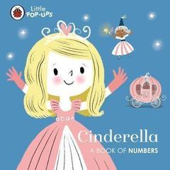 Little Pop-Ups: Cinderella