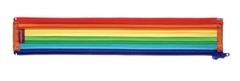 Вставка на молнии Мандука (Manduca) ZipIn (ЗипИн) rainbow (радуга)