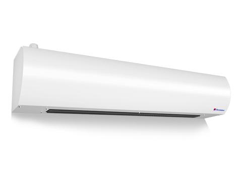 Электрическая завеса Тепломаш КЭВ-6П2212Е Оптима 200 (Длина 1,0м)