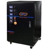 Стабилизатор Энергия CНВТ-30000/3 Нybrid  ( 30 кВА / 30 кВт ) - фотография