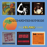 Eddie And The Hot Rods / The Island Years (6CD)