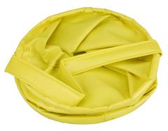 Ведро складное виниловое 10л AceCamp Laminated Folding Bucket 10L