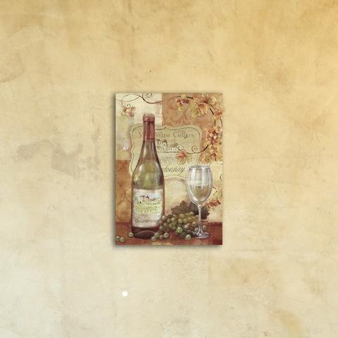 Картина на стекле