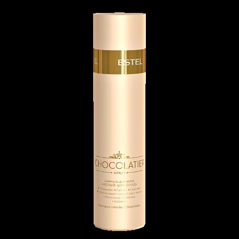 Шампунь для волос «Белый шоколад» OTIUM CHOCOLATIER, 250 мл