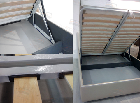 Раздвижные панели для уборки в ящике