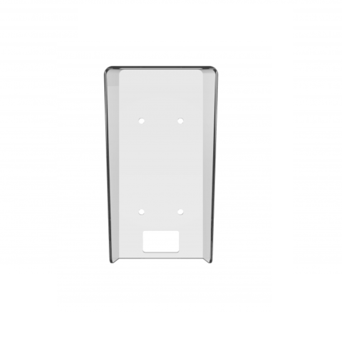 DS-KABV6113-RS Козырек для вызывных панелей Hikvision DS-KV6103/6113 серии