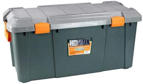 Экспедиционный ящик IRIS HD Box 800D, главное фото.