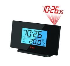 Проекционные часы, измерение комнатной и наружной температуры Ea2 BL506
