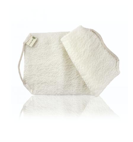 Daily Concepts Мочалка для тела эластичная Stretch Wash Cloth