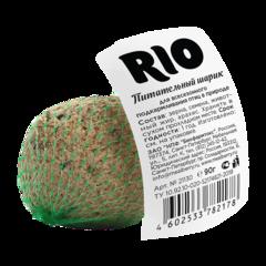Rio Лакомство для птиц питательный шарик, ведро