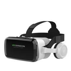 Очки виртуальной реальности VR Shinecon G04BS для смартфона