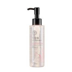 Легкое гидрофильное масло THE FACE SHOP Rice Water Bright Light Facial Cleansing Oil 150ml