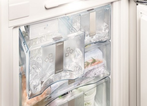 Ящик морозильной камеры Liebherr (Либхер) 9792104, 9791350