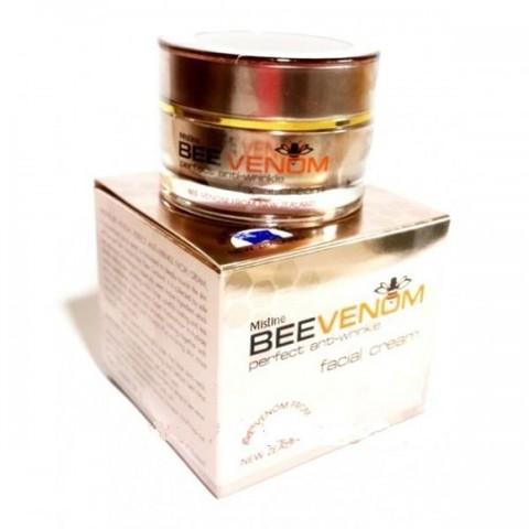 Крем для лица с пчелиным ядом Mistine Bee Venom, 28г (Таиланд)