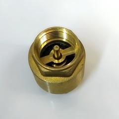 Обратный клапан  3/4 с металлическим штоком SD PLUS