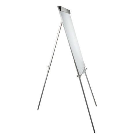 Доска-флипчарт BRAUBERG магнитно-маркерная, стандарт, 70х100 см.