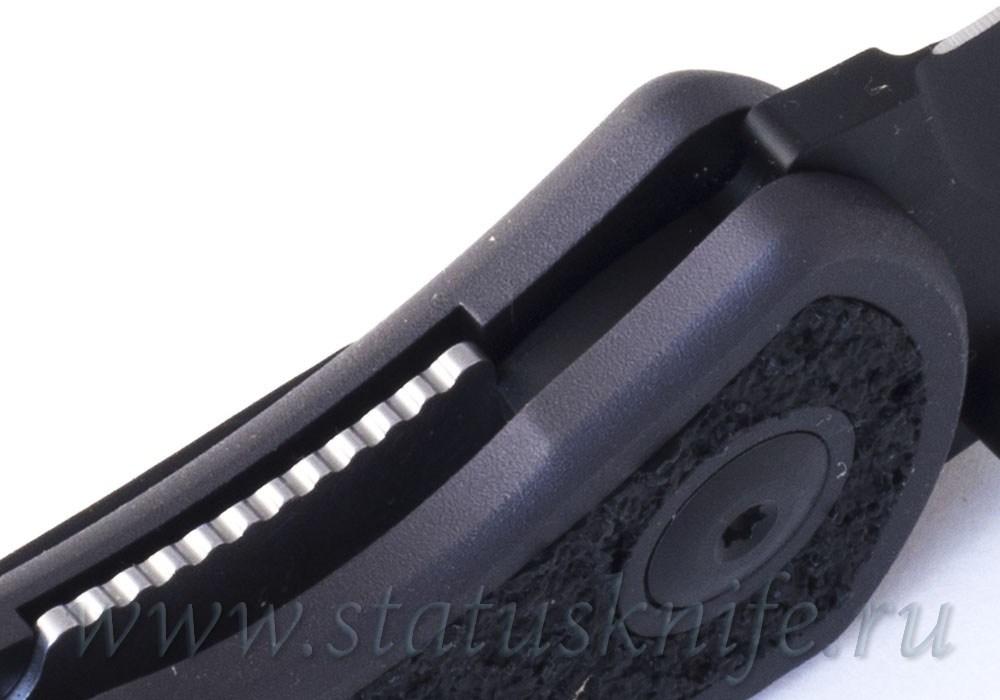 Нож Kershaw 1670GRYBLK Blur M4 - фотография
