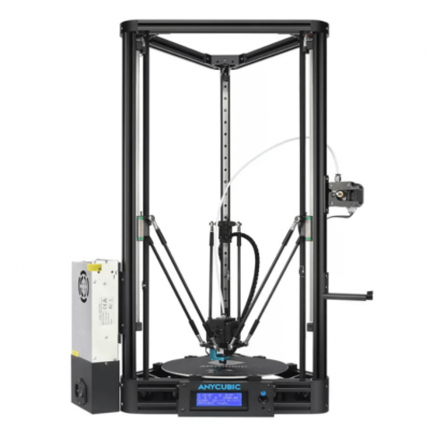 3D-принтер Anycubic Kossel
