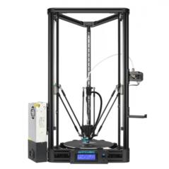 Фотография — 3D-принтер Anycubic Kossel