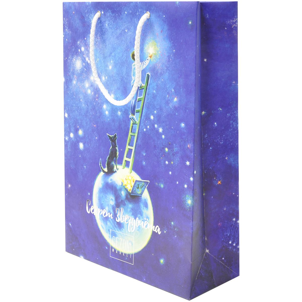 Подарочный пакет Cezoni
